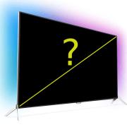 Tamanho ideal de ecrã